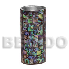 Stainless lighter casing inlaid Gifts & Home Table Decor Set