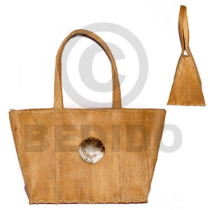 Ginit rectangular just the Native Bags