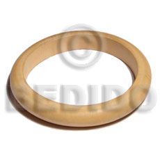 hand made Ambabawod round wood bangle Wooden Bangles