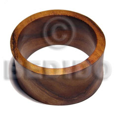 Robles wood bangle Wooden Bangles